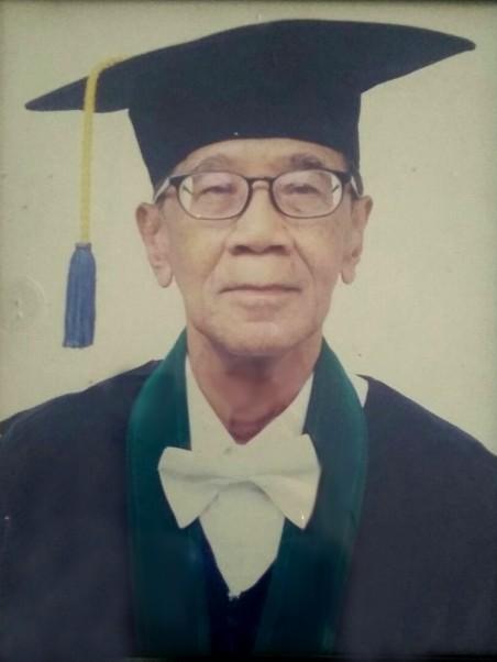 Prof. Dr. Tirtosugondo, SpPA