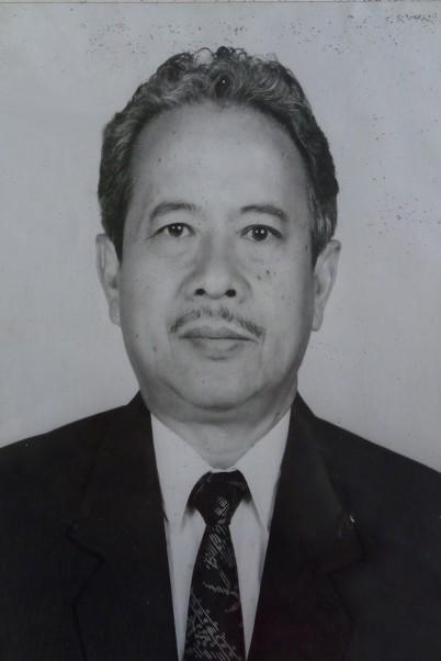 Prof. dr. Achmad Tjarta, SpPA(K)