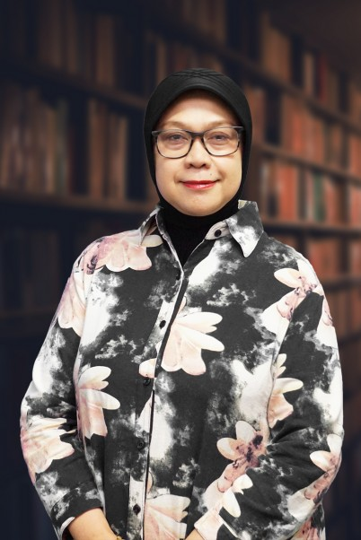 Prof. dr. Bethy S. Hernowo, PhD, SpPA(K)