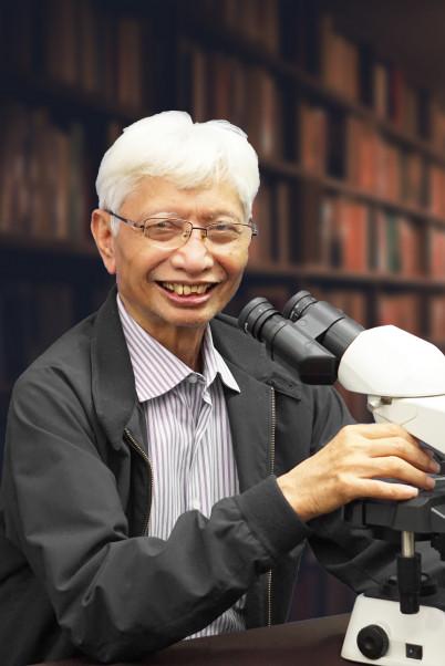 Prof. dr. Syarifuddin Wahid, PhD, SpPA(K)