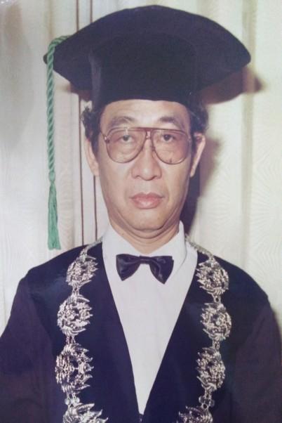 Prof. dr. Tanwir J. Mukawi, SpPA