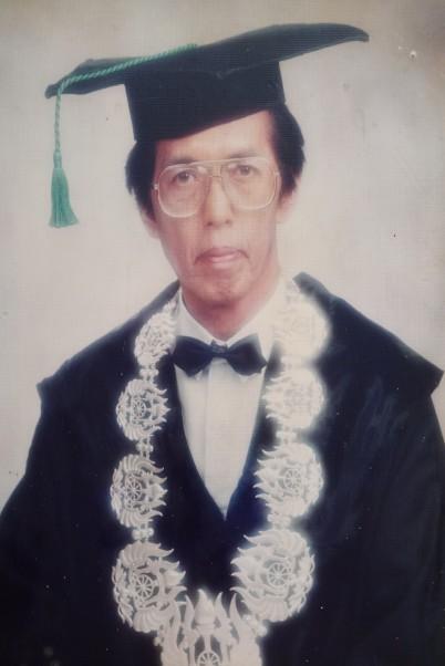Prof. Dr. Topo Harsono, SpPA