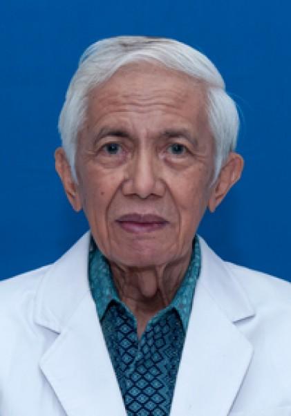 Prof. Dr. Solichin Wirasugena, SpPA