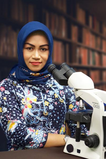 dr. Dyah Marianingrum, SpPA