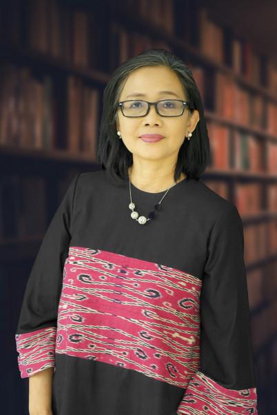 dr. Ardiana Hendrasti, SpPA