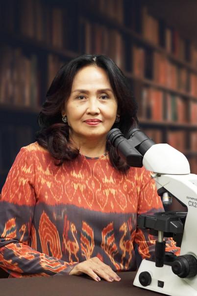 dr. Budiningsih Siregar, MS, SpPA(K)