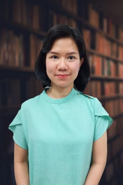 dr. Cesilia Pipit Utami, SpPA