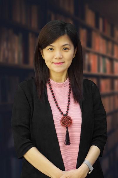 dr. Evelina Kodrat, SpPA(K)