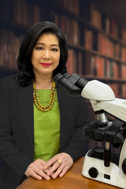 dr. Heriawaty Hidayat, SpPA