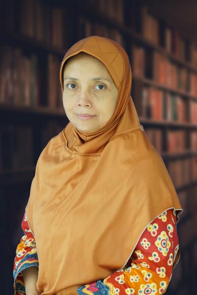 dr. Lia Damayanti, M.Biomed, SpPA
