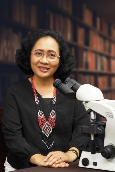 dr. Pieri Kumaladewi E, SpPA