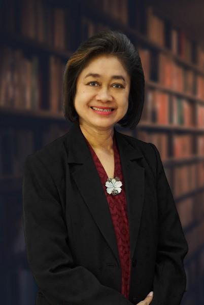 DR. Dr. Diah Rini Handjari, SpPA(K)