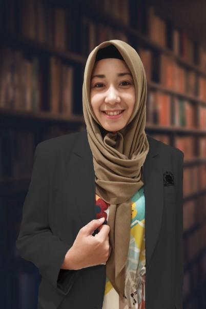 dr. Rizky Ifandriani Putri, SpPA