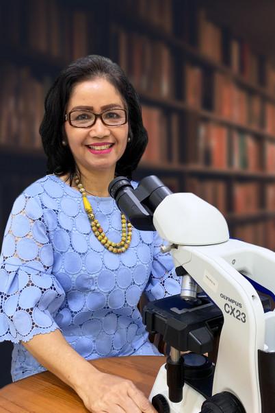 dr. Ruth Emalian Sembiring, SpPA