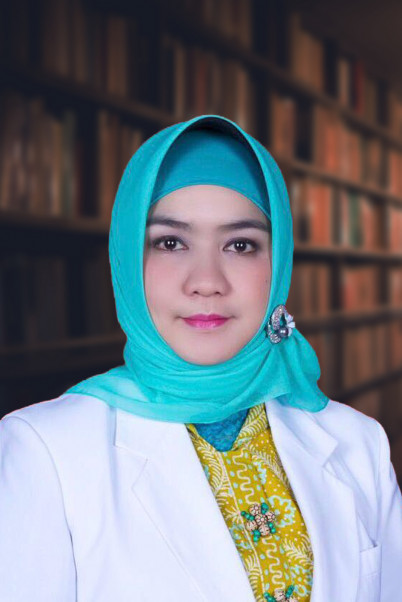 dr. Suly Auline Rusminan, SpPA