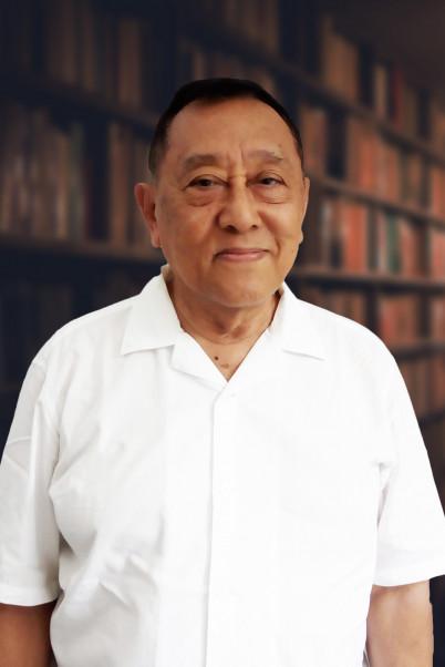 dr. Sutjahjo Endardjo, MSc, SpPA(K)